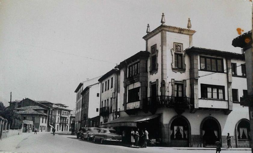 Calle de Jose Antonio