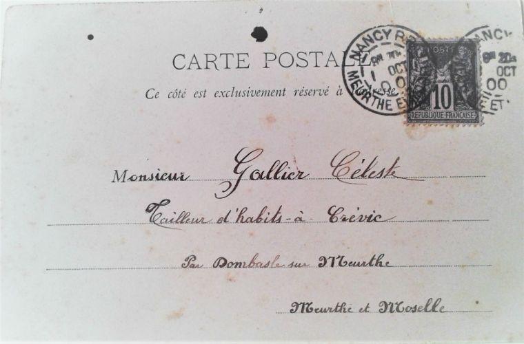Paris 1900 2