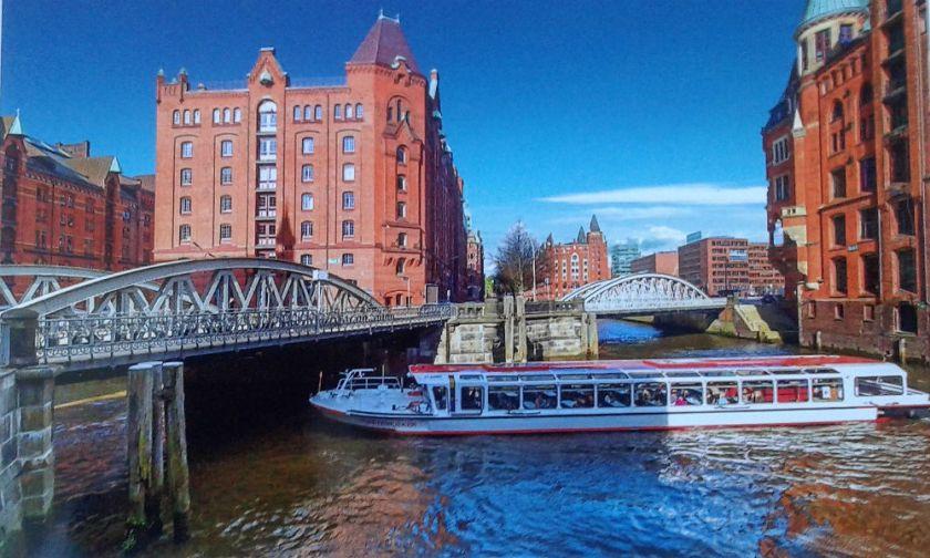 Hamburgo 2