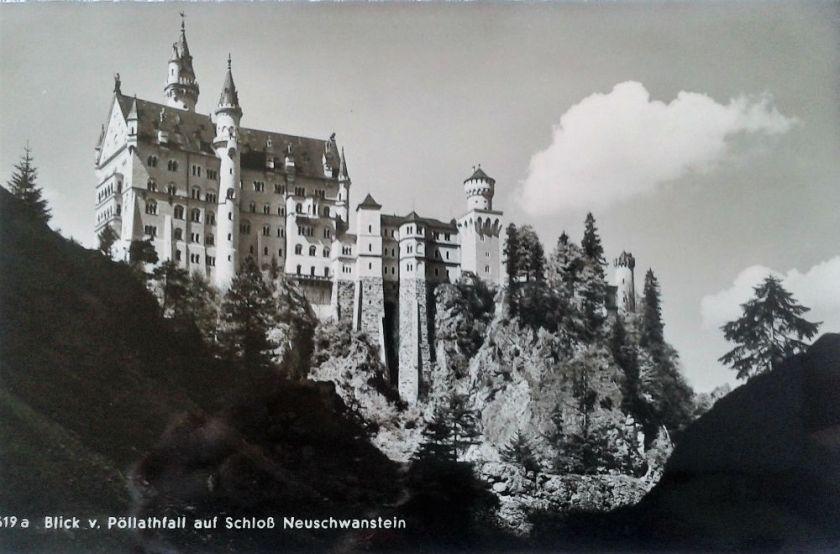 Neuschwanstein 3