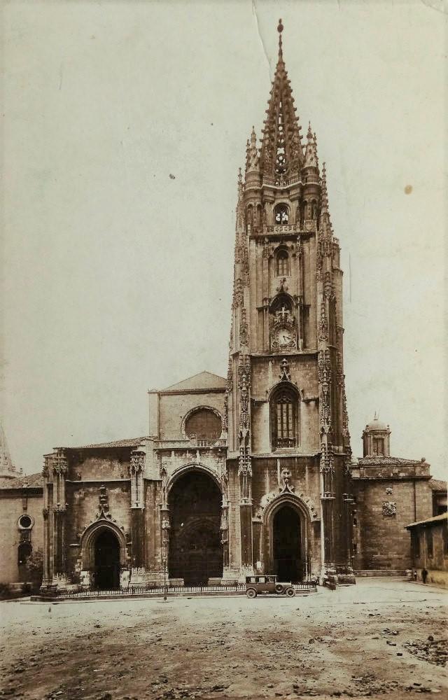 Oviedo 1