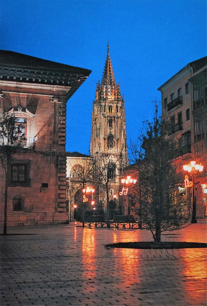 Oviedo 13